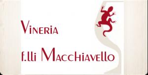Vineria Macchiavello
